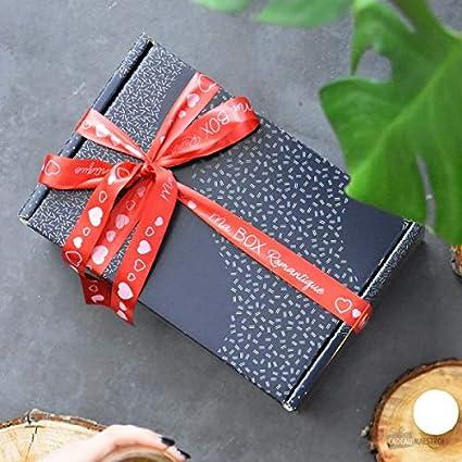 Regalo Maestro Box romántico Especial San Valentín