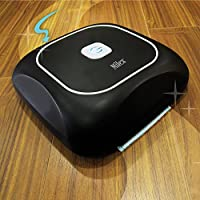 Dust-Bot Automated Floor Sweeper