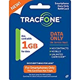 Tracfone 1GB Data Card Pin