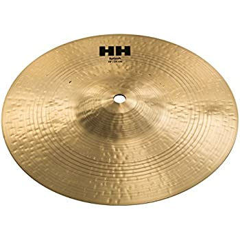 sabian 10 inch aax splash cymbal musical instruments. Black Bedroom Furniture Sets. Home Design Ideas