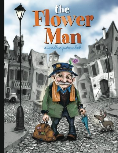 The Flower Man pdf