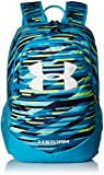 Under Armour Boy's Storm Scrimmage Backpack, Venetian Blue (448)/White, One Size - Best Reviews Guide
