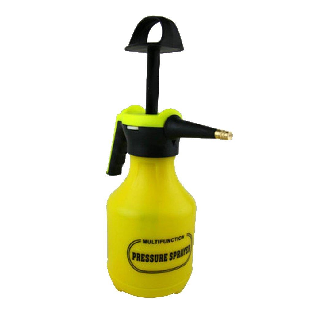 D DOLITY Pump Drucksprüher Pumpsprühflasche Sprayer Pump Druck Sprüher
