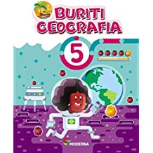 Buriti. Geografia. 5º ano