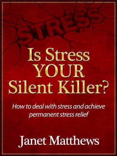 silent stress symptoms