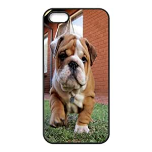 Case For Sam Sung Note 4 Cover Case Nope. this is the Cutest Puppy, [Black]