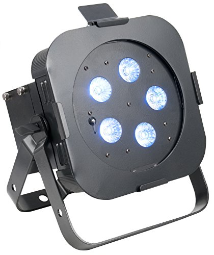 Exr Compact - ADJ Products WIFLY EXR HEX PAR BATTERY WASH FIXTURE