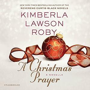 A Christmas Prayer Audiobook