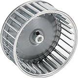 Heavy Duty Heater Blower Motor Fan Blade, Camaro/Nova/Chevelle