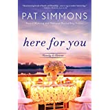Here for You: A Clean and Wholesome Romance (Family Is Forever Book 2)