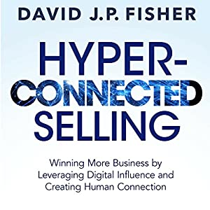Hyper-Connected Selling Audiobook