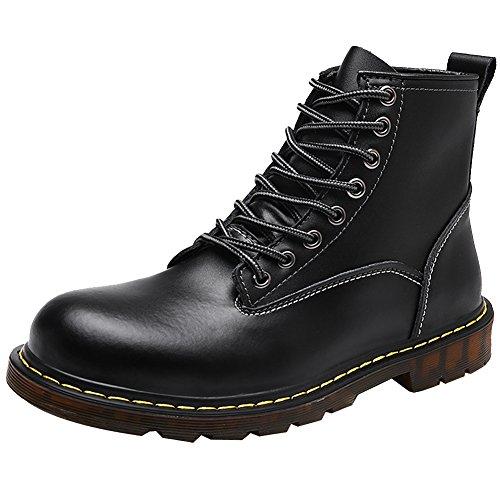 Vintage Mens Boots - 9