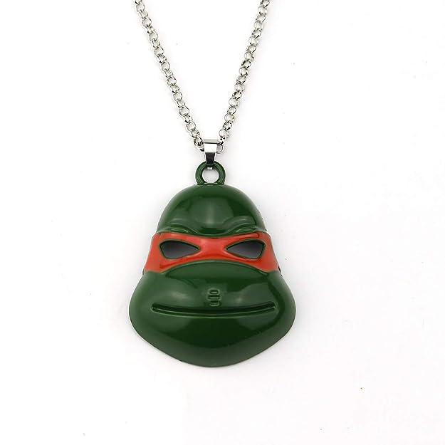 Baoleiju - Collar con Colgante de Dibujos Animados de Las ...