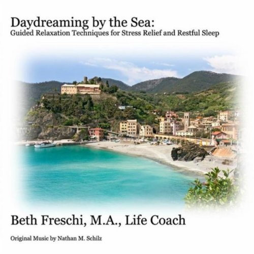 Daydreaming Sea Relaxation Techniques Restful product image