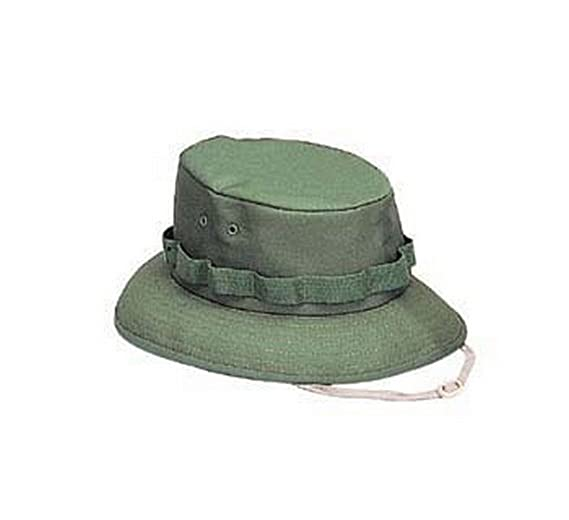 d408a853617bb Amazon.com  City Camouflage Jungle Hat 5550 Size XL  Military ...