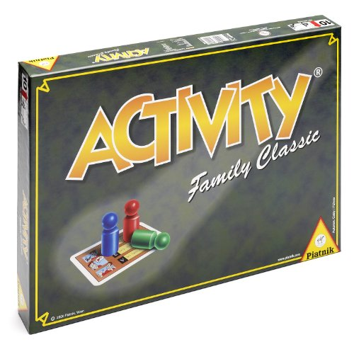 Piatnik 6014 Activity Family Classic