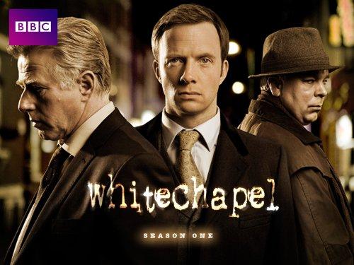 Prime Video Spotlight: BBC's Whitechapel Crime Drama Series