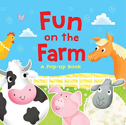 Fun on the Farm: A Pop-up Book