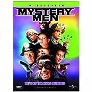 MYSTERY MEN MOVIE por Mystery Men