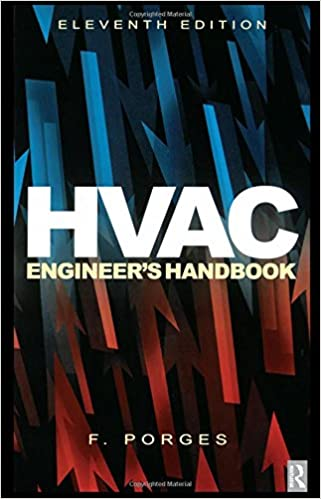 HVAC Engineer's Handbook, Eleventh Edition: F  Porges