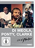 Di Meola, Ponty, Clarke - Live at Montreux 1994 (Kulturspiegel Edition)