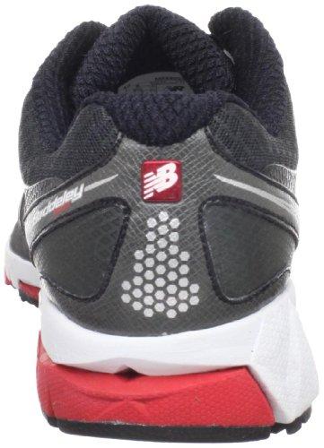 New Balance Hommes Mr890 Chaussure De Course Gris / Rouge