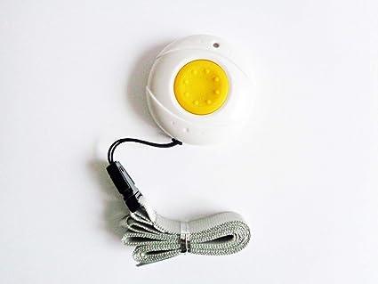 Radio-transmisor de cuello para sistema de alarma GSM ...