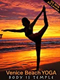 Venice Beach Yoga - Body Is Temple - All Levels