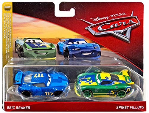 Top 10 Cars 3 Diecast Of 2019 No Place Called Home