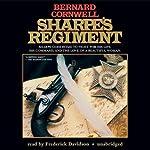 Sharpe's Regiment: Book XVII of the Sharpe Series | Bernard Cornwell