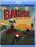 Banshee: Season 1 [Blu-ray]