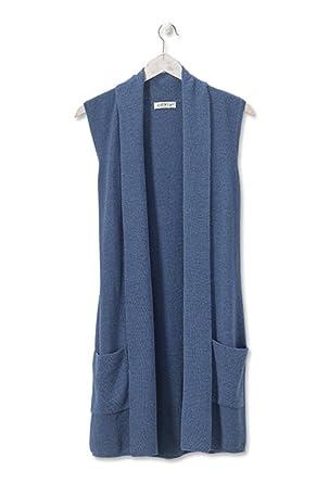 f42de8e6b7f Orvis Signature Merino Waistcoat/Merino Long Open Waiscoat, Sea Mist ...
