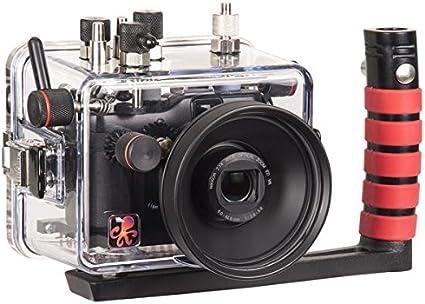 Ikelite 6182.71 Carcasa submarina para cámara: Amazon.es: Electrónica