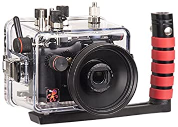 Ikelite 6182.71 Carcasa submarina para cámara: Amazon.es ...