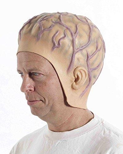 Forum 69044 Novelties Alien Costume Headpiece, One Size, Pack of 1 ()