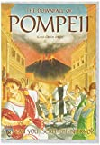 The Downfall of Pompeii 2013 Board Game by The Downfall of Pompeii 2013