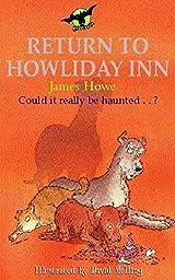 Howliday Inn Book