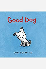 Good Dog Hardcover