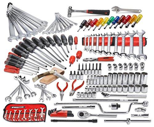 Stanley Proto J99660 Starter Maintenance Tool Set (148 Piece)