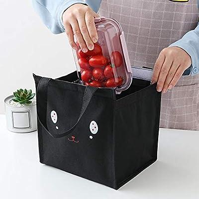 pittospwer - Bolsa de pícnic para Almuerzo, Bolsa de alimento ...