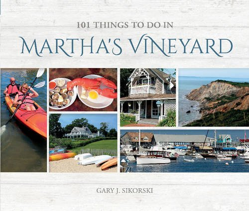 101 Things to do In Martha