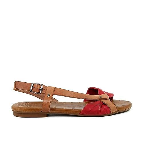 09c066aa238 PORRONET 2406 Sandalia Mujer  Amazon.es  Zapatos y complementos