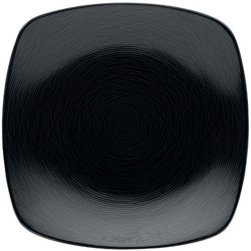 Noritake Square Platter - Noritake BOB Swirl Square Platter, 11-3/4-Inch