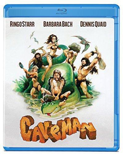 Caveman [Blu-ray]]()