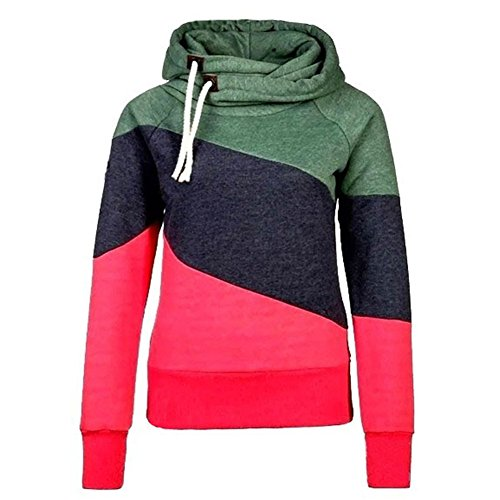 ussuperstar-womens-funnel-neck-colorblock-casual-pullover-sweatshirts-xl-b