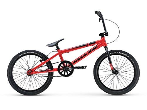 Redline Bikes Kids MX20 20' Wheel BMX Bicycle, Red, One Size