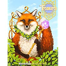 Treasures, Grade 3, Book 1 Student: A Reading/Language Arts Program