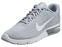Nike Air Max Sequent 2 Mens Style: 852461-007 Size: 13 M Us