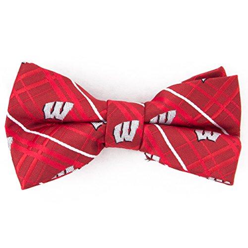 University of Wisconsin Oxford Bow Tie