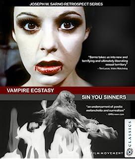 Plaything ecstasy s Devil vampire